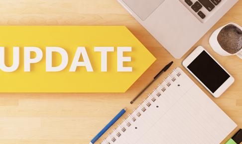 MEO対策の第一歩!ユーザーの目に止まる新しい情報を更新しよう